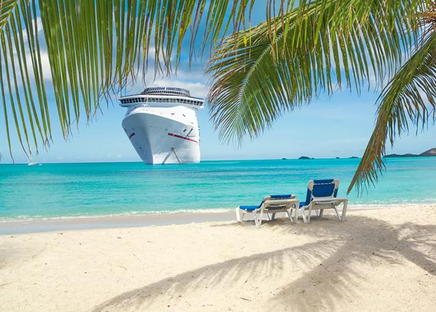 Karibik Kreuzfahrten